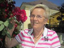 Seniorchefin Seitner Anna Göderle
