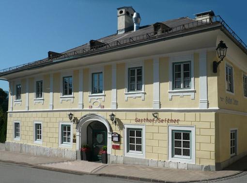 Gasthof Seitner in Feldkirchen