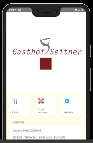 Seitner App